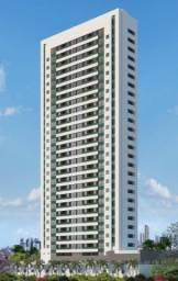 Apartamento à venda, 68 m² por R$ 337.000,00 - Estados - João Pessoa/PB