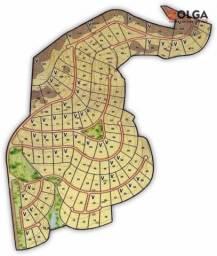 Terreno à venda, 5758 m² por R$ 233.200,00 - Prado - Gravatá/PE