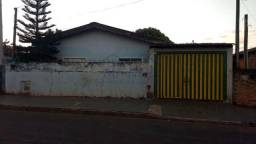 Casa à venda com 3 dormitórios em Vila santa fé, Pirassununga cod:24700