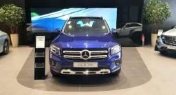 Mercedes GLB 200 Launch Edition