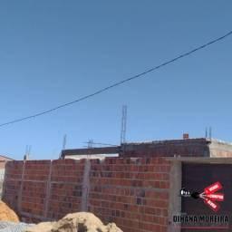 Casa (Duplex) à venda - Sítio Coqueiros