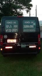 Van Boxer 2010, 42 mil