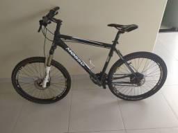"""Moutain Bike Aro 26""""- Mineiros"""
