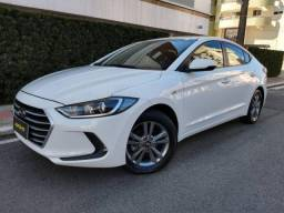 Hyundai Elantra 2.0 2017