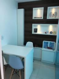 Aluguel de salas compartilhadas - Centro Macaé