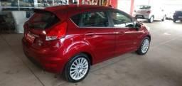 Ford New Fiesta 1.6 Titanium Automatico 67.000km novo