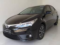 Corolla GLi 1.8 16v - 2018