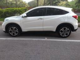 Honda HRV - mais completo da categoria - 2016
