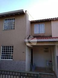 Sobrado com 3 dormitórios à venda, 57 m² - jardim morumbi - londrina/pr