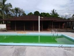 Casa na Vila Santo Antônio por R$ 650.000 - Vila Santo Antônio - Morretes/PR