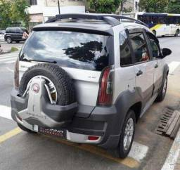 Fiat Idea adventure 1.8 flex/Gnv completo 2014 - 2014