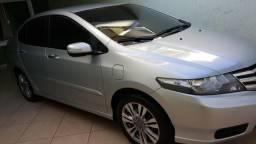 Honda City EX 1.5 Flex - Top de Linha - 2013 - 2013