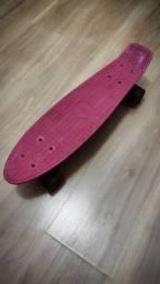 Skate Cruiser (Mini) Vermelho