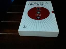 Livros Estratégia Oriental