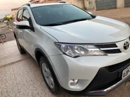 Toyota RAV4 2.0 4x4 Automática, completa - 2014