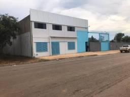 Alugo Galpão 1200 m2 - 903 sul
