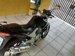 Fazer 2008 250cc - 2008