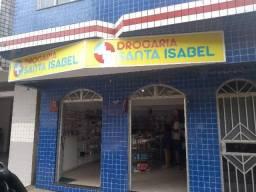 Vendo Farmácia em Santa Isabel, Domingos Martins - ES