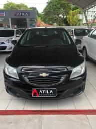 Chevrolet ônix LT 1.0 2013 Extra !!! - 2013