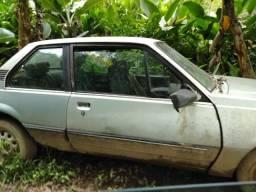 Monsa para pecas ou restauracao - 1987