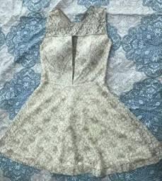 Vestido festa/formatura