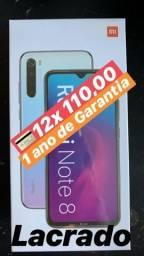 Redmi Note 8 - 12x 110,00