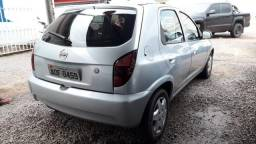 CELTA 2006/2007 1.0 MPFI SPIRIT 8V FLEX 4P MANUAL - 2007
