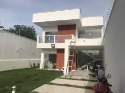 Vendo casa zerada em finalização!