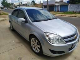 Vectra elite automático 2010 - 2010