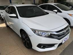 Honda Civic EXL único dono 24 mil km 2018 - 2018