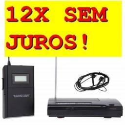 Takstar Wpm200 Retorno Sem Fio In Ear Wireless ñ shure sennheiser audio technica mixer