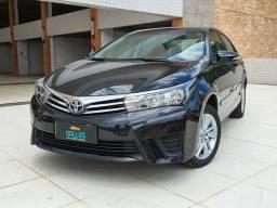 Toyota Corolla Gli 1.8 AUTOMÁTICO 2017 - 2017