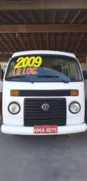 Volkswagen kombi 1.4 2009 12 lugares - 2009