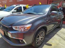 Mitsubishi ASX 2018 4x4 IPVA20 grátis