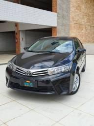 Toyota Corolla Gli Automático 2017 so 46.000 KM - 2017