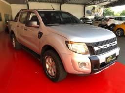 Usado, Ford ranger 2014 2.2 xl 4x4 cd 16v diesel 4p manual comprar usado  São José do Rio Preto