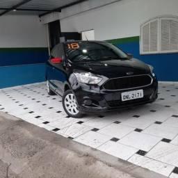 Ford ka 1.0 2018 - 2018