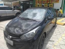 Hyundai hb 20 ano 2014 - 2014