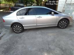 Civic 2011 Uber 99 - 2011