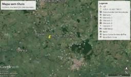 Reserva Legal- área para recomposição florestal