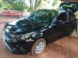Fiat argo - 2019