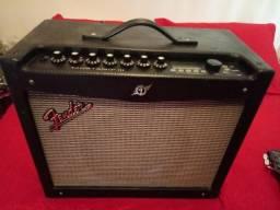 Amplificador Fender Mustang III comprar usado  Campinas