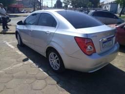 Vende-se Chevrolet Sonic 2012-2012 - 2012