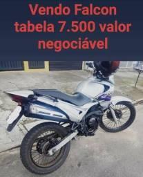 Falcon nx 400 - 2001