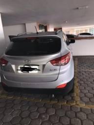 Hyundai ix35 - 2011