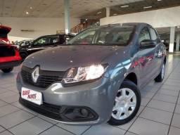 Renault Logan LOGAN AUTHENTIQUE 1.0 FLEX MANUAL 4P - 2019