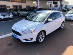 FORD FOCUS 1.6 S/SE/SE PLUS FLEX 8V/16V  5P - 2016