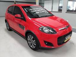 FIAT PALIO 1.6 MPI SPORTING 16V FLEX 4P MANUAL - 2014