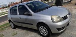 Vendo Clio campus 1.0 FLEX 2010/2010 - 2010