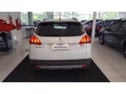 Peugeot Suv 2008 allure 1.6 Automatica whats 47- * - 2017